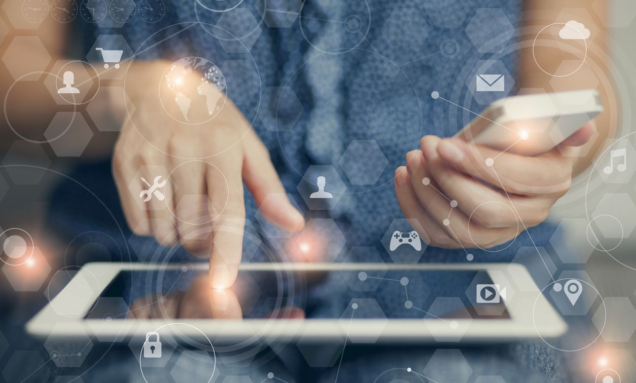 De informatie hub voor online winkelen & meer!