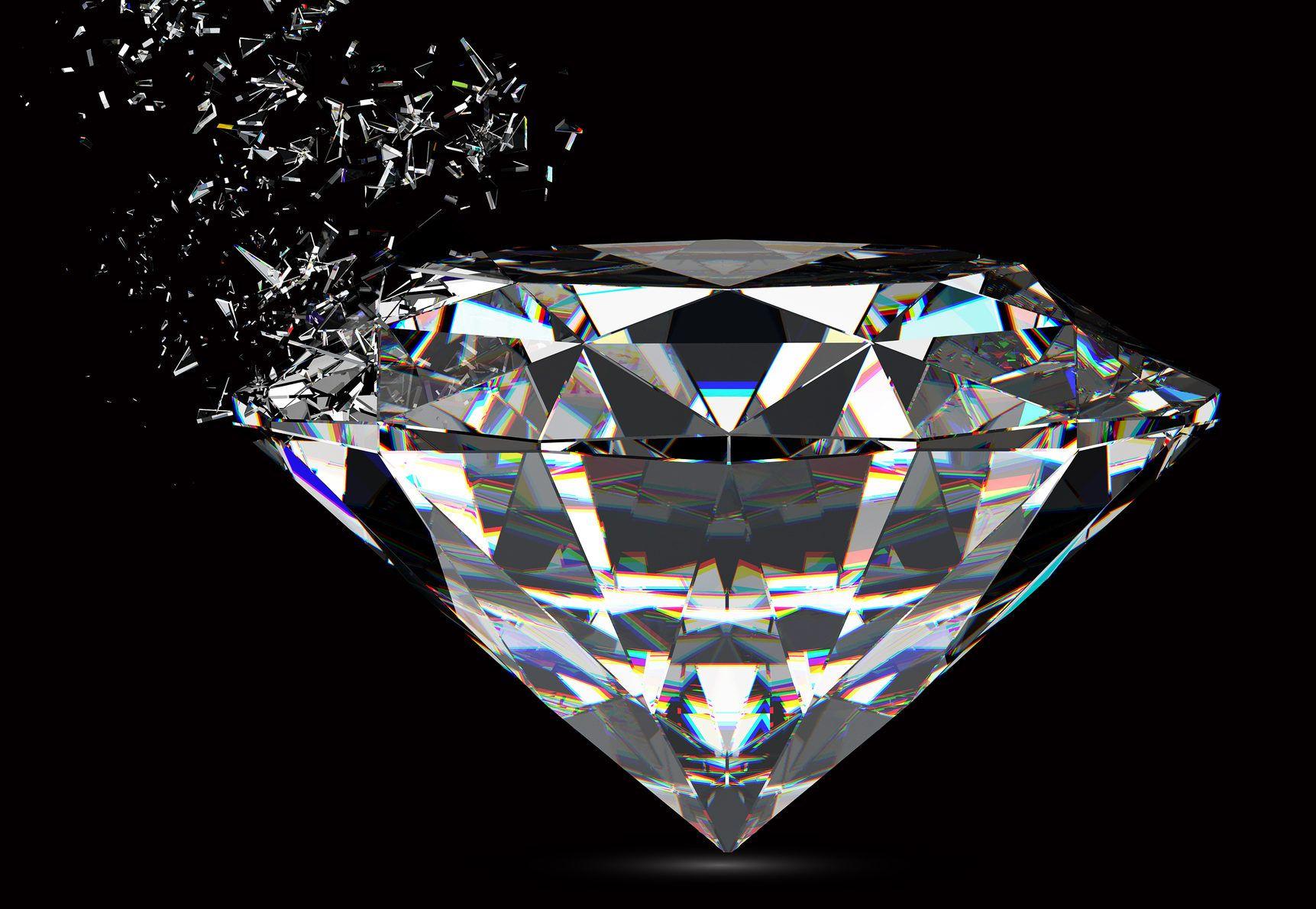 Wat maakt diamanten zo speciaal