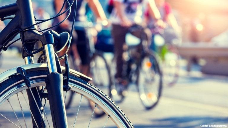 Een fiets kopen in Almere doe je bij Fietsenwinkel Almere